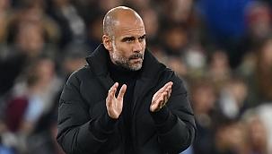 Manchester City tam 4 yıl sonra kupadan elendi!