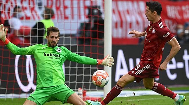 Münih'te ilklerin maçı! 3 gol...