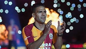 ''Radamel Falcao transferi bir hataydı, tutmadı''