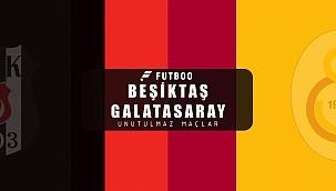Son yılların unutulmaz Beşikaş - G.Saray maçları