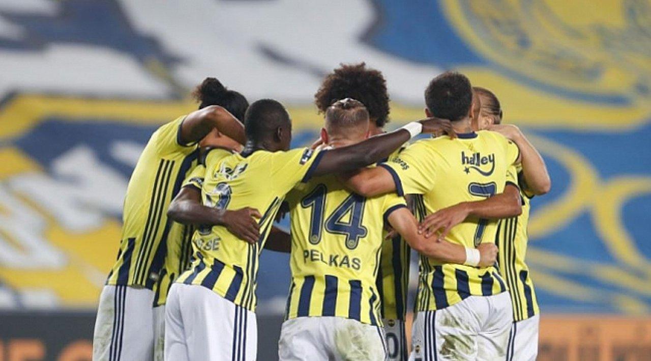Fenerbahçe - Sivas Belediye muhtemel 11'ler - Fenerbahçe - Futboo.com