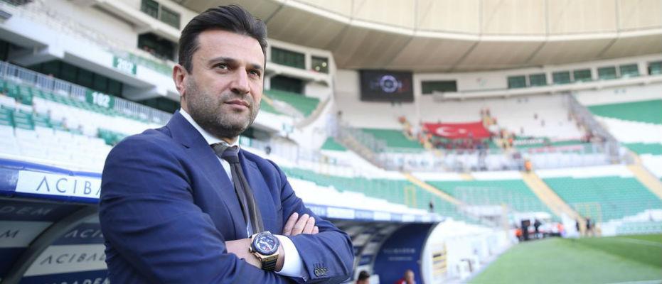 Gaziantepspor'un 7 oyuncusu gitti