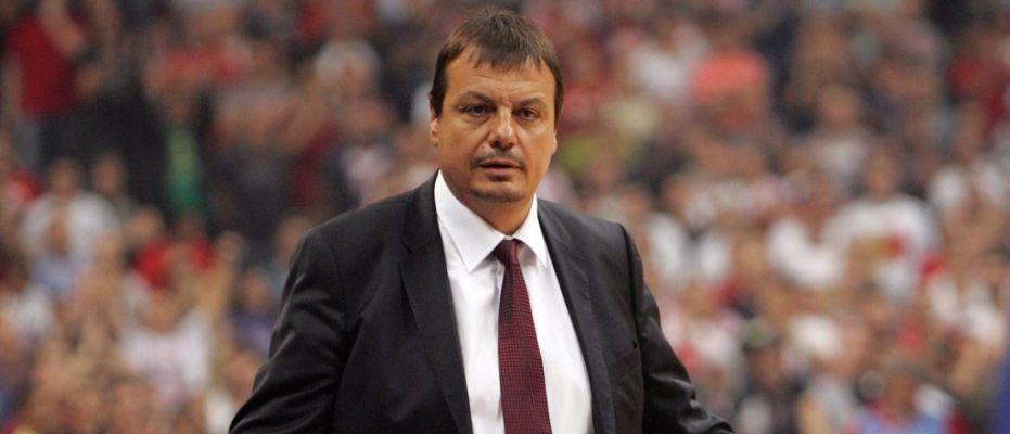 Ataman: Fenerbahçe'yi kutlamıyorum