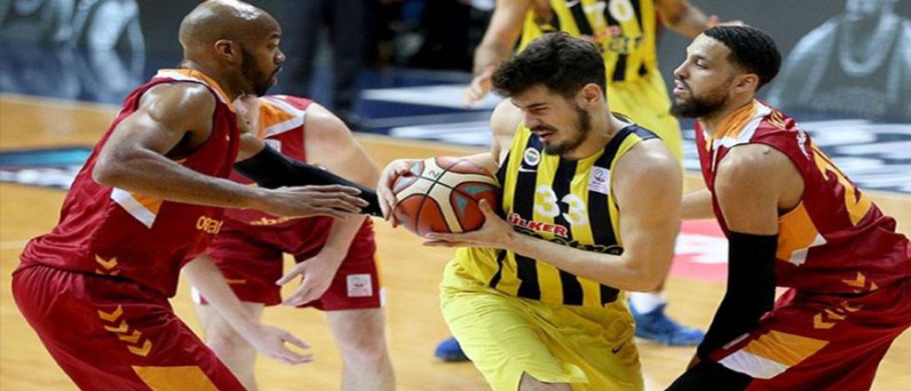 Galatasaray Fenerbahce Maci Saat Kacta Hangi Kanalda