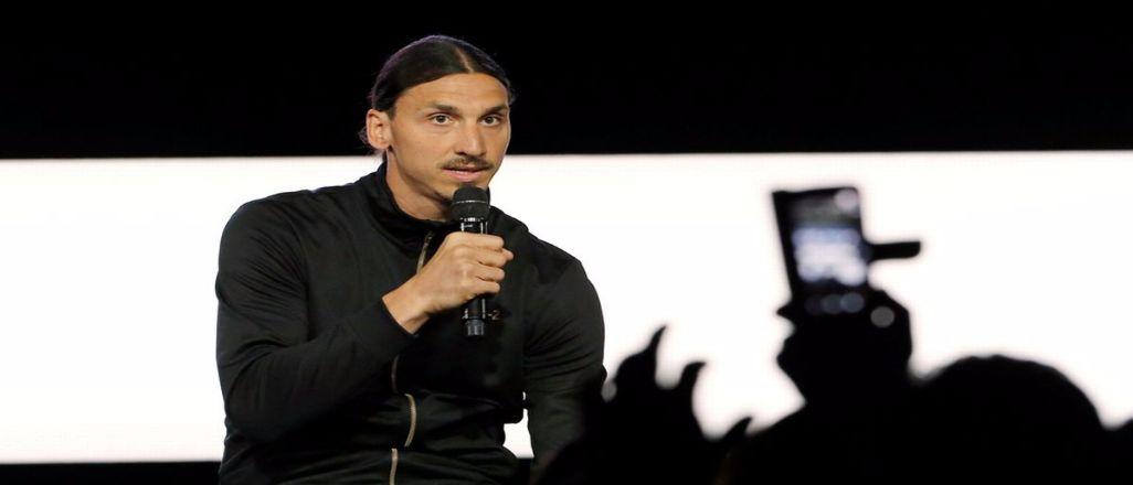 Zlatan Ibrahimovic'ten e-Spor açılımı