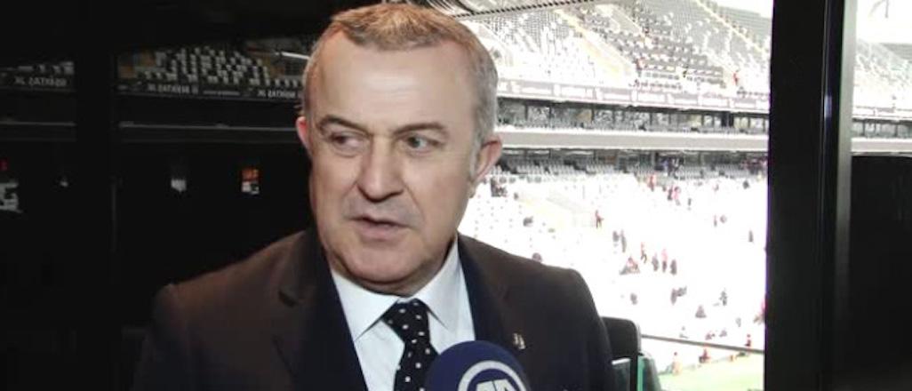 Fenerbahçe maçında tur atabilecek güçteyiz