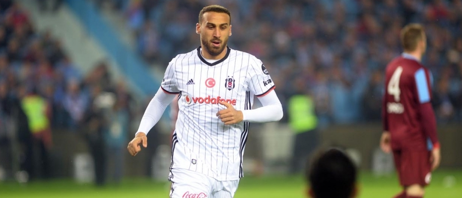 Başakşehir – Beşiktaş maçının 11'leri belli oldu