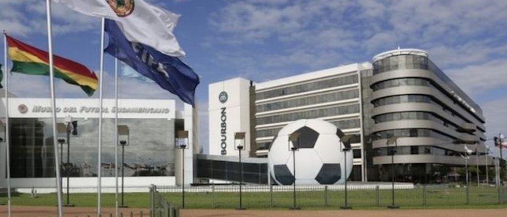Güney Amerika futbolunda büyük yolsuzluk