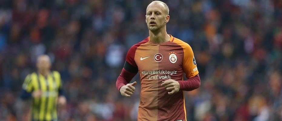 Galatasaray'da Semih Kaya kadro dışı