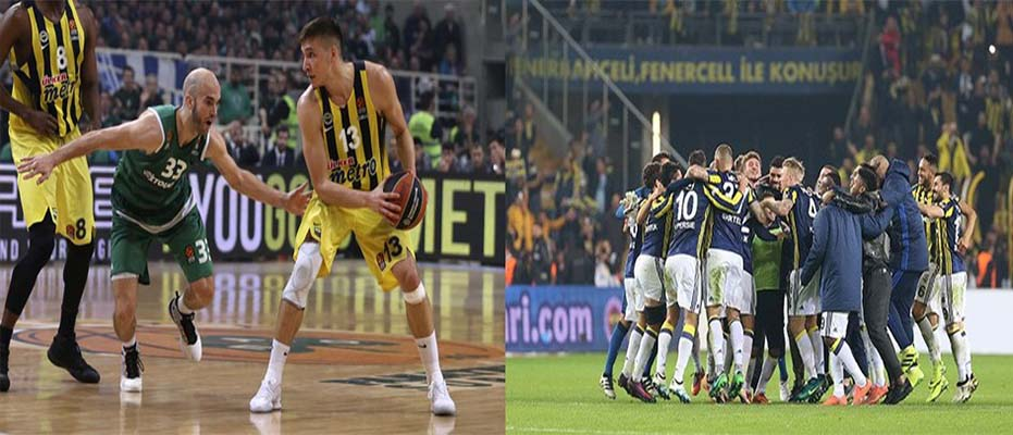 Panathinaikos zaferlerinden Galatasaray derbisine