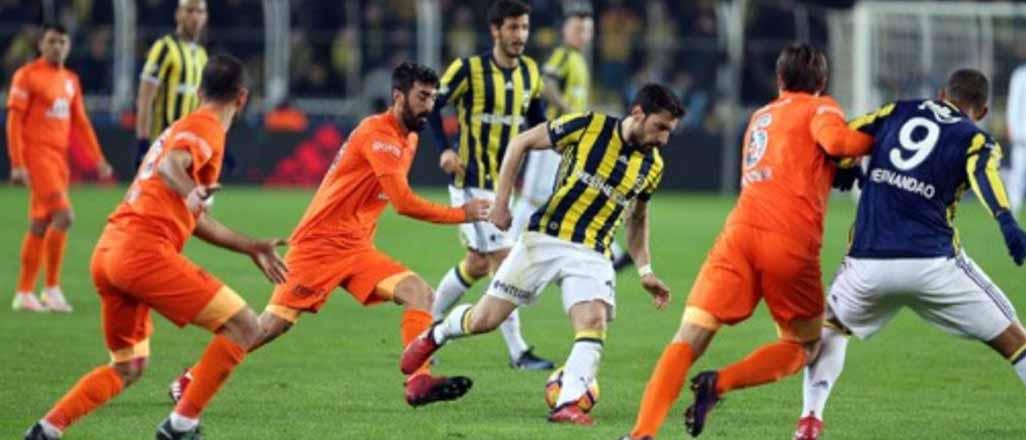 Fenerbahçe – Başakşehir maçı ne zaman hangi kanalda