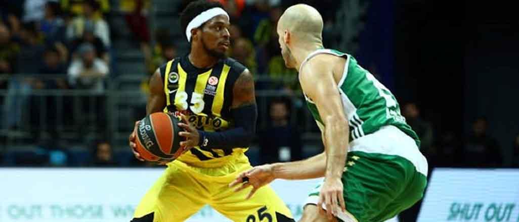 Fenerbahçe - Panathinaikos maçı biletleri satışta