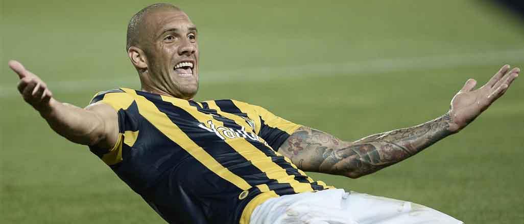 Bursaspor'un hedefi Fernandao