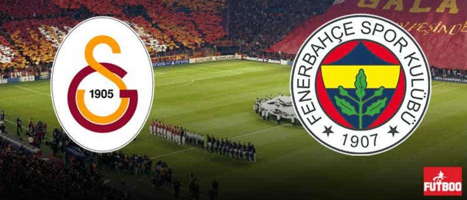 Galatasaray – Fenerbahçe derbisi saat kaçta hangi kanalda