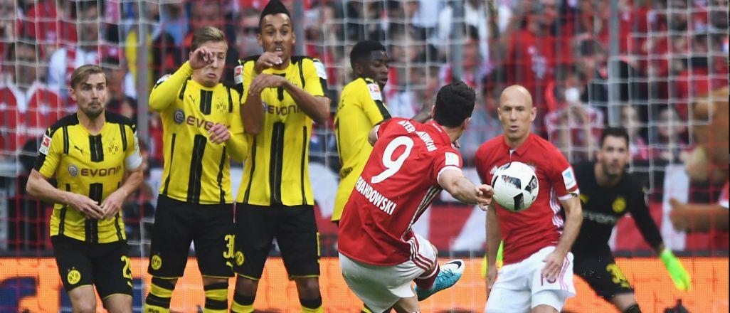 Bayern Münih-Borussia Dortmund maçı ne zaman hangi kanalda