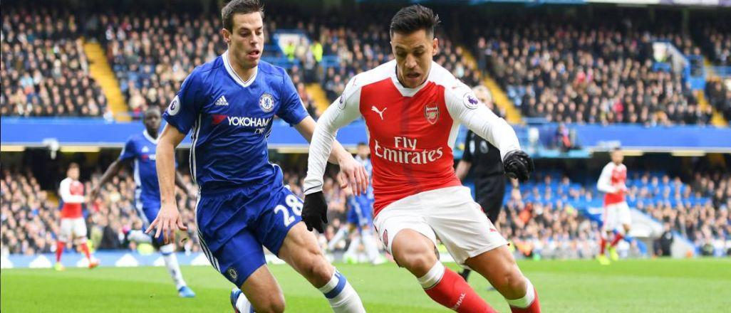 Chelsea-Arsenal maçı ne zaman hangi kanalda