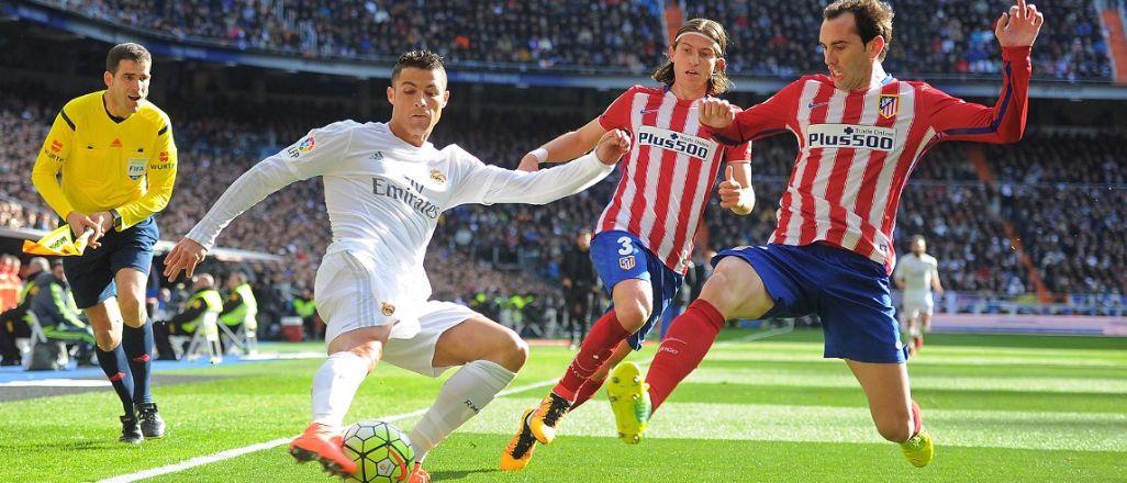 Real Madrid-Atletico Madrid maçı ne zaman hangi kanalda