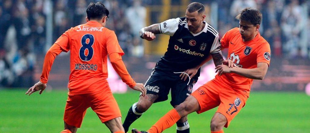 Başakşehir – Beşiktaş maçı ne zaman hangi kanalda