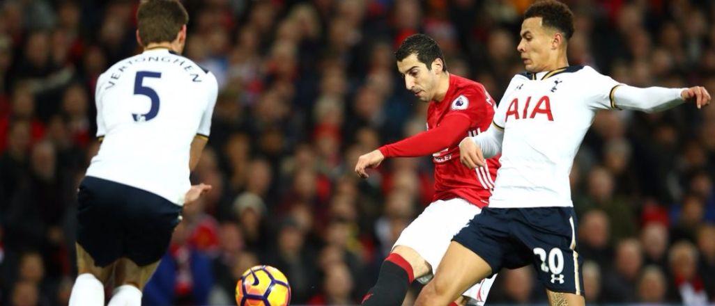 Tottenham-Manchester United maçı ne zaman hangi kanalda