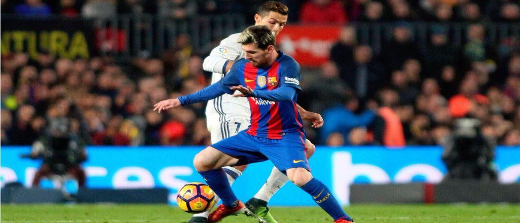 Real Madrid – Barcelona maçı saat kaçta hangi kanalda