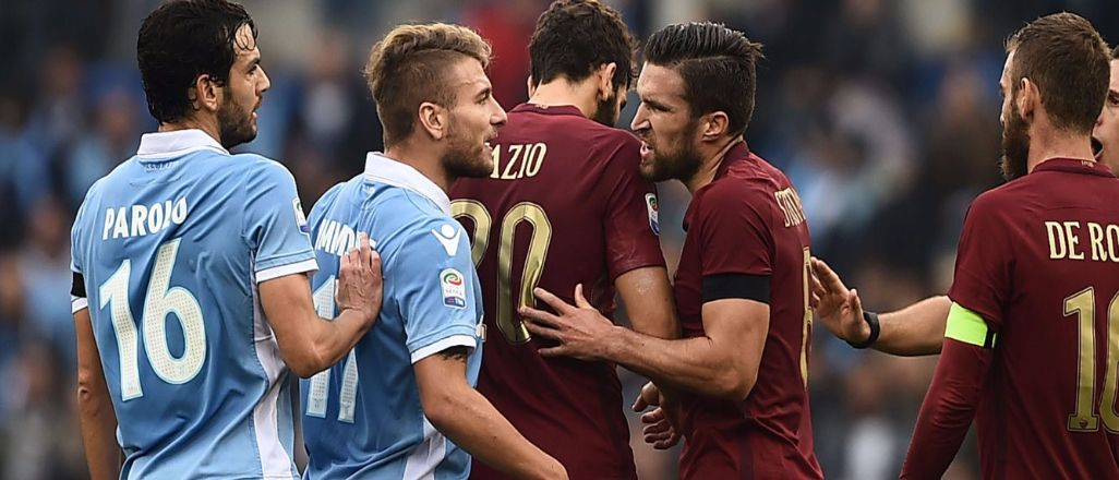 Roma-Lazio maçı ne zaman hangi kanalda