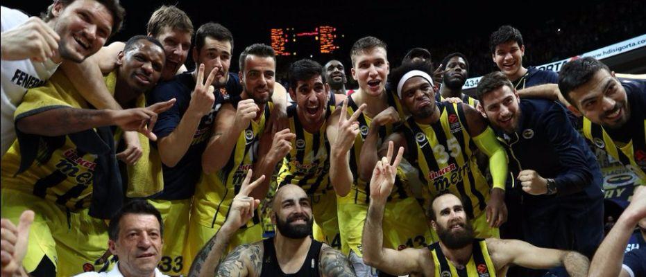 Fenerbahçe Doğuş'un temelleri atılıyor