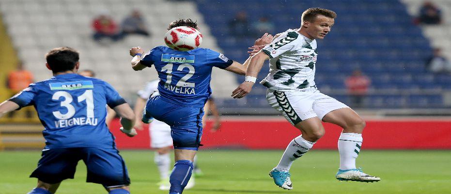 Konyaspor – Kasımpaşa maçı ne zaman hangi kanalda