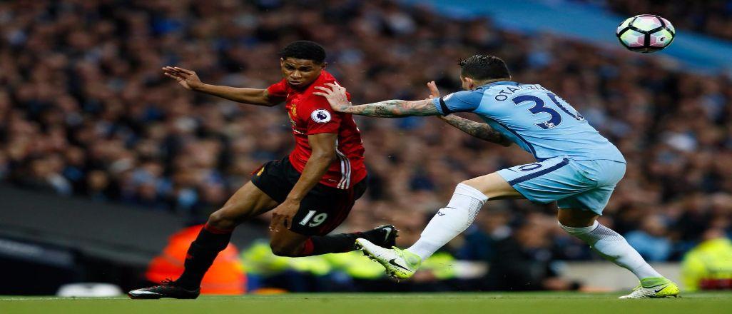Manchester derbisinde gol sesi çıkmadı