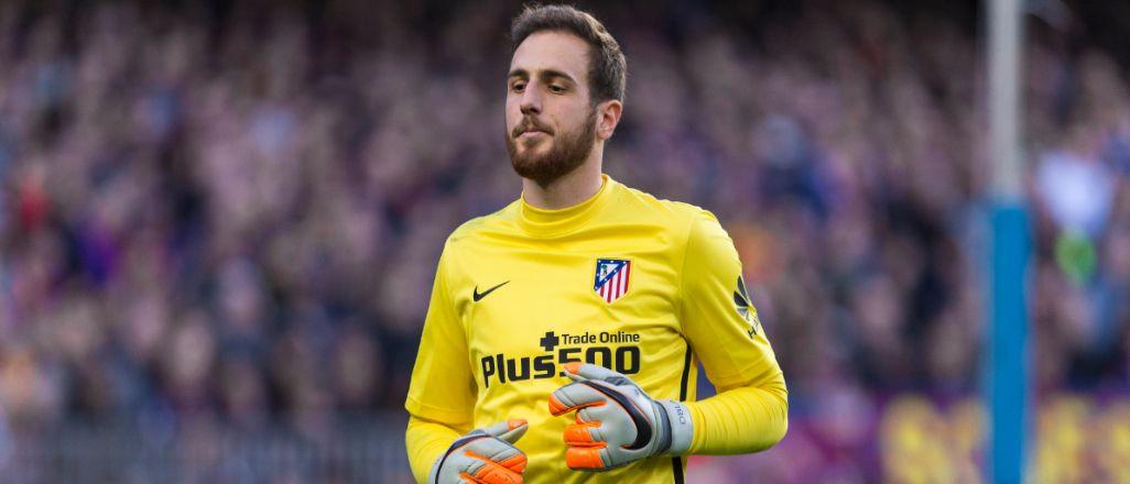 United kalecisini İspanya'da buldu