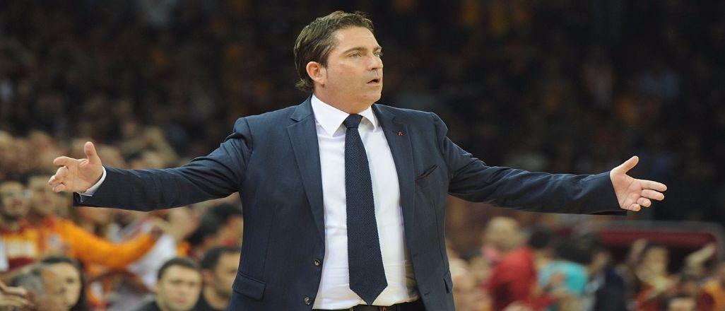 Xavi Pasqual: Fenerbahçe'ye başarılar diliyorum