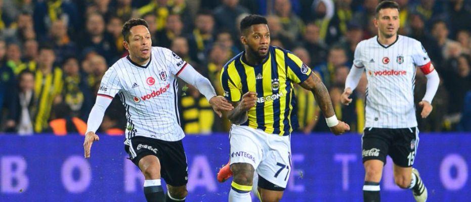 Beşiktaş – Fenerbahçe maçı ne zaman hangi kanalda