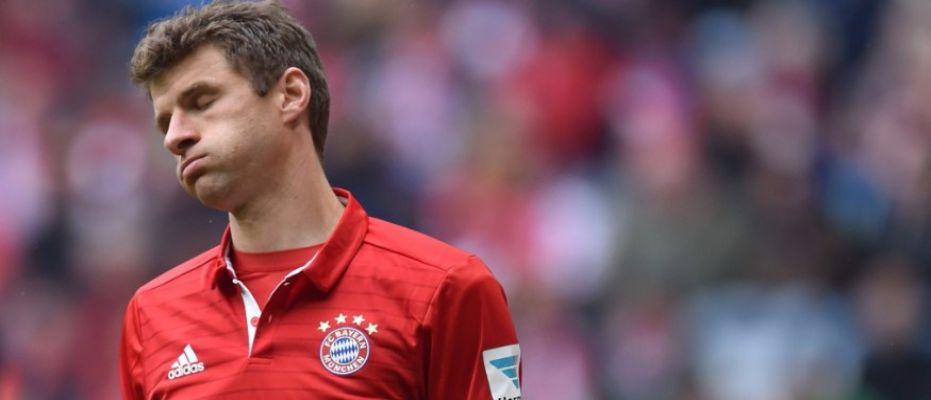 Bayern kan kaybetmeye devam ediyor