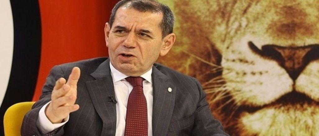 Dursun Özbek'ten Florya çıkarması