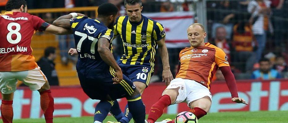 Fenerbahçe beş yıl sonra ilk kez kazandı