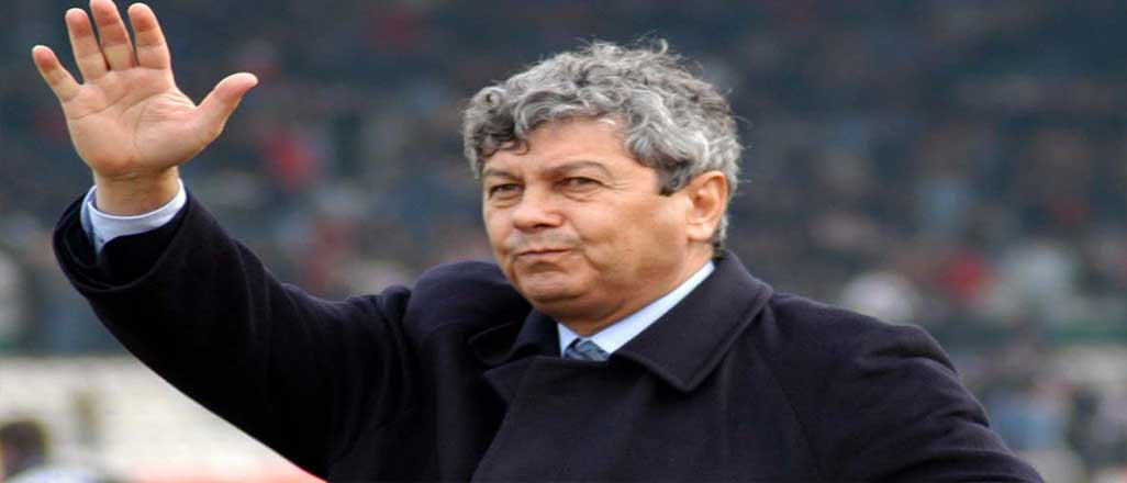 Galatasaray'da hedef yine Lucescu