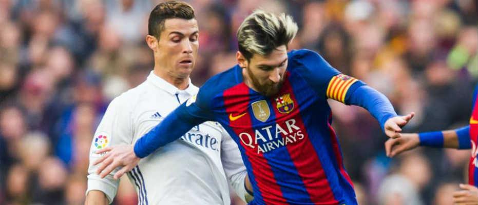 El Clasico Real Madrid - Barcelona ne zaman saat kaçta hangi kanalda