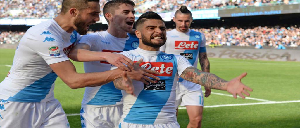 Napoli'den Sassuolo karşısında beklenmedik kayıp
