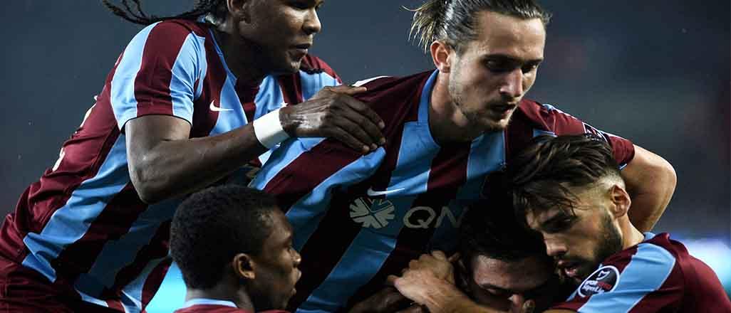Antalyaspor – Trabzonspor maçı saat kaçta hangi kanalda