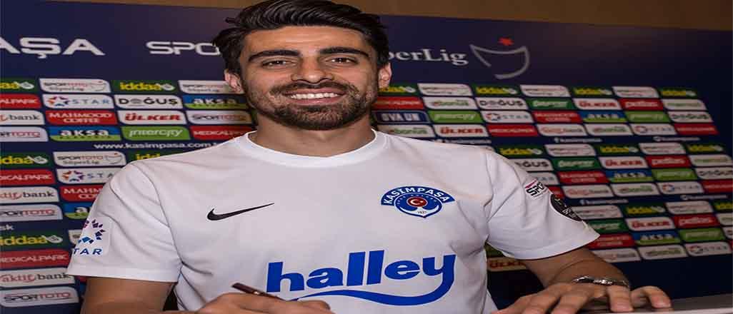 PFDK'dan Turgut Doğan'a 4 maç ceza