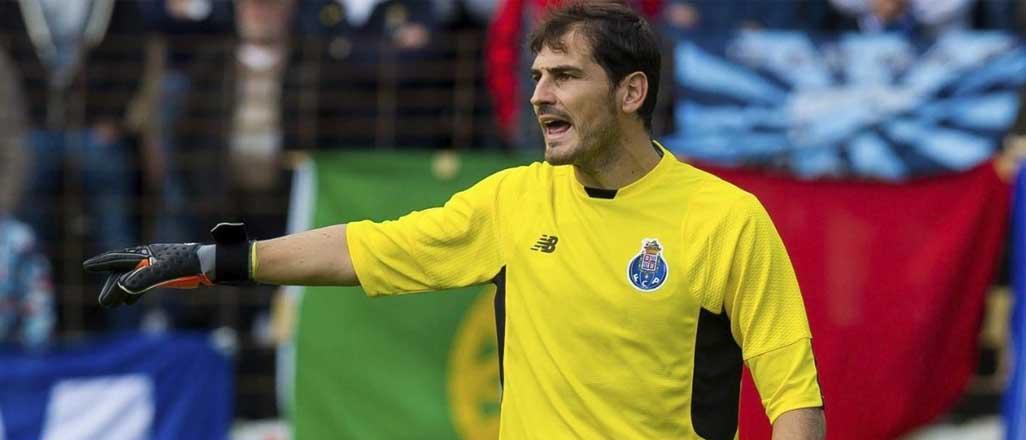 İngiliz devi Casillas'ı istiyor