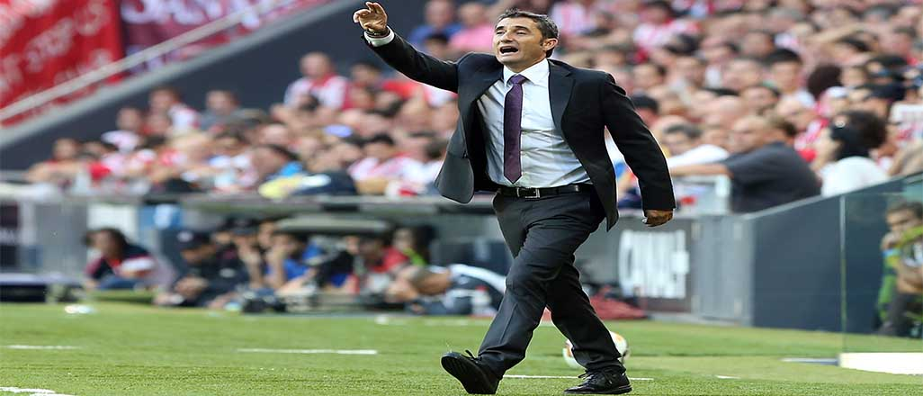 Barcelona'nın yeni hocası onu istiyor