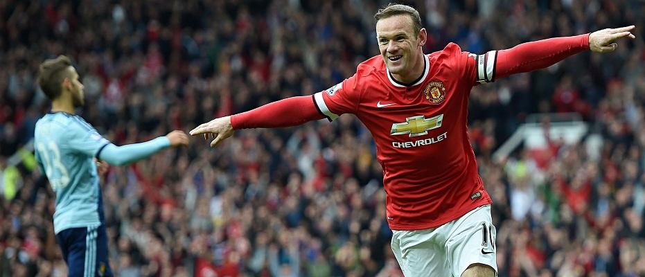 Rooney Beşiktaş'a iddiası