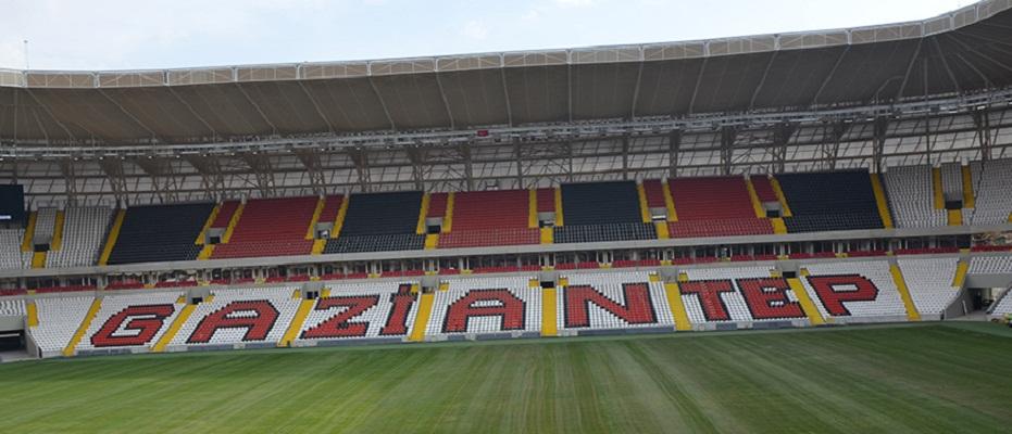 Beşiktaş Gaziantep'e taşınıyor