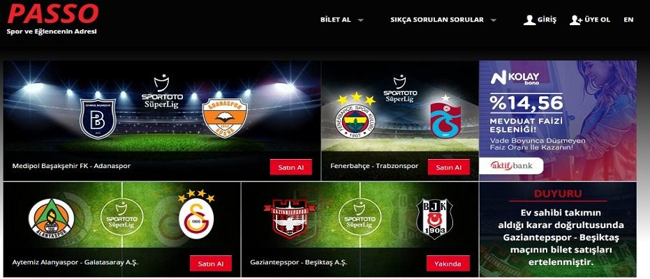 Gaziantep – Beşiktaş maçı için bilet karmaşası