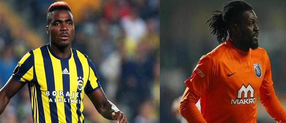 Başakşehir'den Fenerbahçe'ye sürpriz teklif iddiası