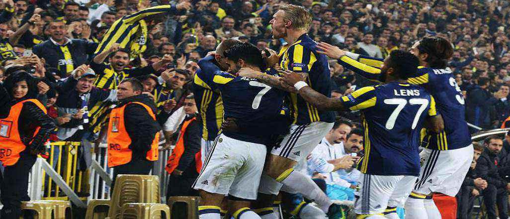 Fenerbahçe'nin mağlup ettiği şampiyon oluyor