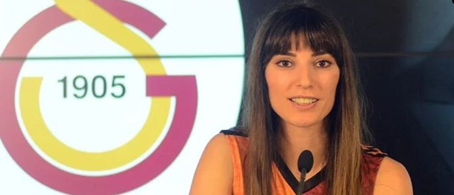 Galatasaray, Neslihan'a imzayı attırdı