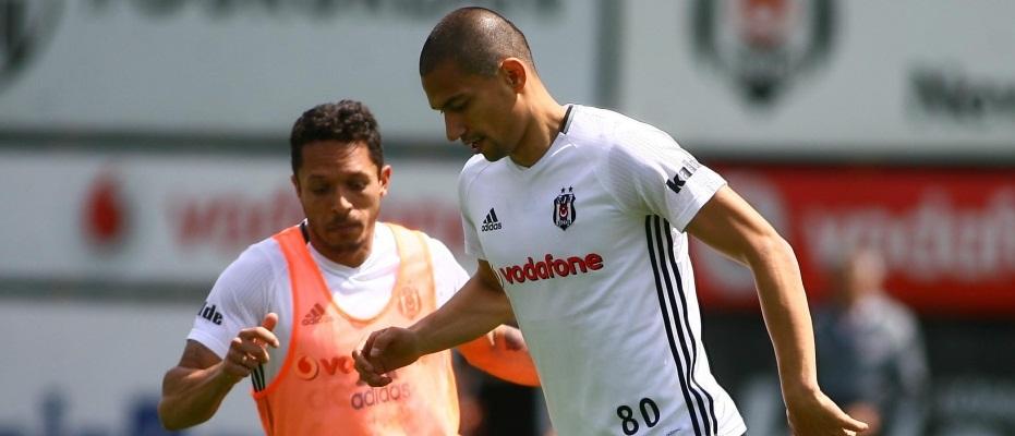 Beşiktaş'ta sinirler gergin