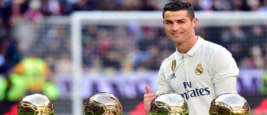 Cristiano Ronaldo yeni rekorun peşinde