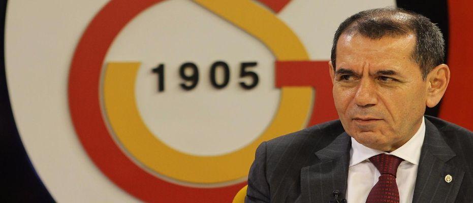 Çinliler'den Galatasaray'a 500 milyon dolar